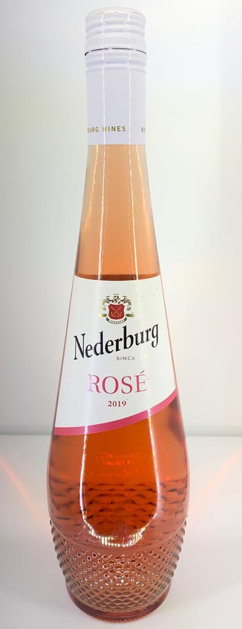 Nederburg Rosé 2019