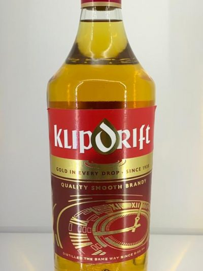 Klipdrift Export Brandy
