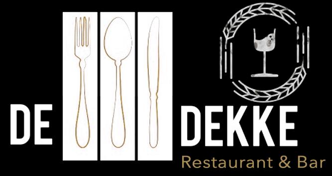 De Dekke Restaurant Sports Bar & Online Shop