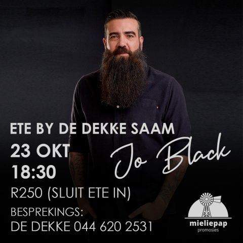 Jo Black